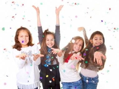 Arabian Gymnastics Birthday Parties Hire Gym - Childrens birthday parties in milton keynes